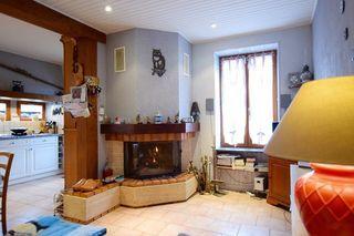 Maison MONCEAUX LE COMTE 146 m² ()