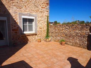 Maison en pierre CARCASSONNE 95 m² ()
