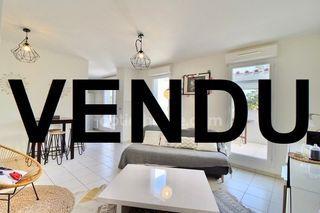 Appartement MARSEILLE 13EME arr 48 m² ()