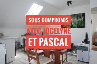 Appartement LONGWY 40 m² ()