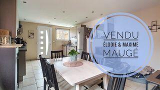 Appartement SAINT PIERRE DE CHANDIEU 54 m² ()