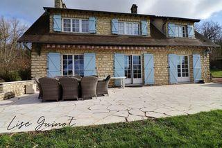 Maison individuelle MAULE 149 m² ()