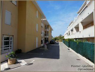 Appartement en résidence MARIGNANE 42 m² ()