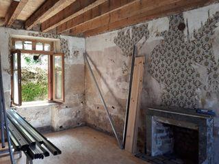 Maison à rénover AUTUN 95 m² ()