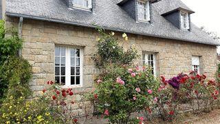 Maison en pierre LOCQUEMEAU 115 m² ()