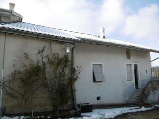 Maison de village CORVEISSIAT 76 m² ()