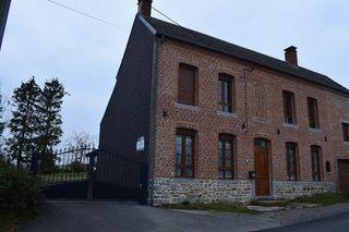 Maison SOLRE LE CHATEAU 166 m² ()