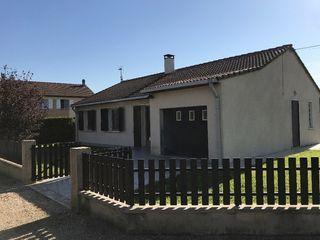 Maison plain-pied ECLARON BRAUCOURT SAINTE LIVIERE 87 m² ()