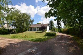 Maison CLERY SAINT ANDRE 166 m² ()