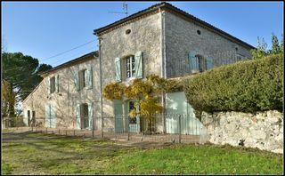 Maison LAPLUME 255 m² ()