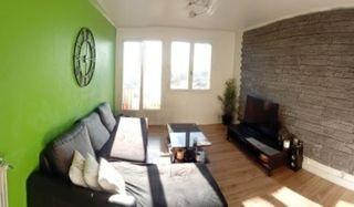 Appartement LAVAL 45 m² ()