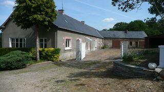 Corps de ferme CHATEAUBRIANT 130 m² ()