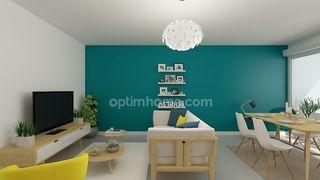 Appartement VOIRON 71 m² ()