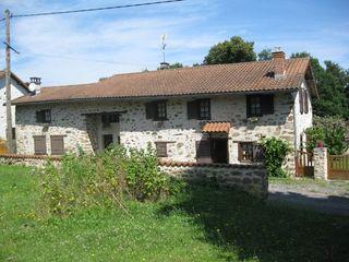 Maison SAINT LAURENT SUR GORRE 200 m² ()