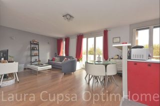 Appartement CHEVILLY LARUE 64 m² ()