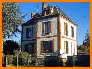 Maison de ville VERNEUIL SUR AVRE 110 m² ()