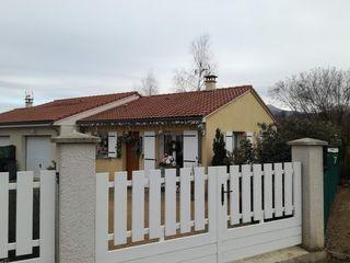 Maison SAINT CIRGUES SUR COUZE 60 m² ()