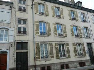 Appartement LUNEVILLE 97 m² ()