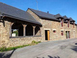 Maison LA CHAPELLE JANSON 140 m² ()
