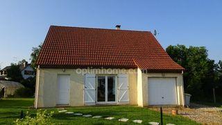 Maison individuelle EPAIGNES 114 m² ()