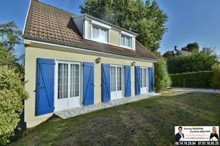 Maison NOGENT LE ROI 103 m² ()