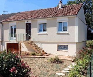 Maison BOURGES 88 m² ()