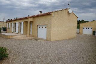 Maison LESPIGNAN 100 m² ()