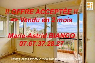 Appartement DRAGUIGNAN 54 m² ()