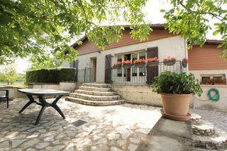 Maison individuelle ECHEVANNES 80 m² ()