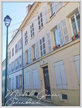 Appartement PONTOISE 37 m² ()
