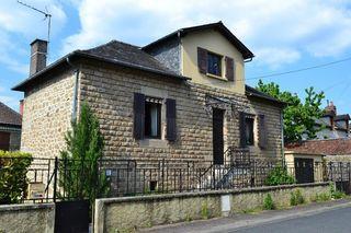 Maison BRIVE LA GAILLARDE 85 m² ()