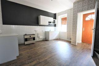 Appartement NILVANGE 54 m² ()