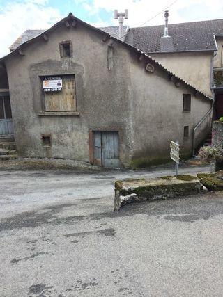Maison de village MOULIN MAGE 90 m² ()
