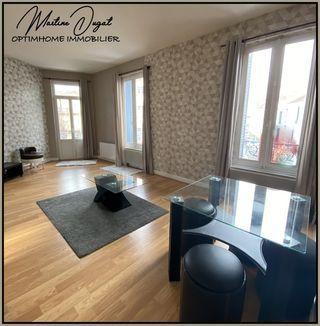 Appartement VICHY 46 m² ()