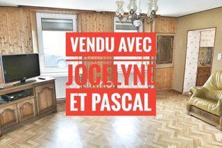 Maison mitoyenne MERCY LE BAS 233 m² ()