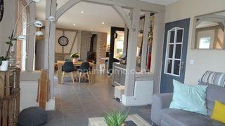 Maison individuelle ROUTOT 100 m² ()