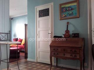 Appartement ancien MARSEILLE 4EME arr 91 m² ()