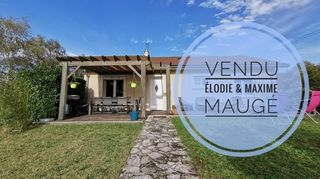 Maison TERNAY 130 m² ()