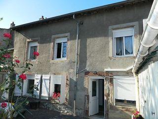 Maison de ville LUNEVILLE 165 m² ()