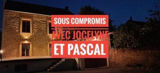 Maison LONGLAVILLE 190 m² ()