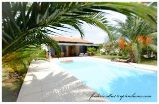 Villa LE LUC 75 m² ()