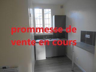 Appartement rénové LE HAVRE 20 m² ()