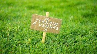 Terrain constructible CHATEAU D'OLONNE  ()