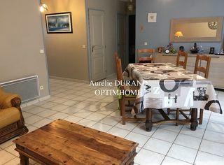 Maison individuelle TROUVILLE SUR MER 73 m² ()