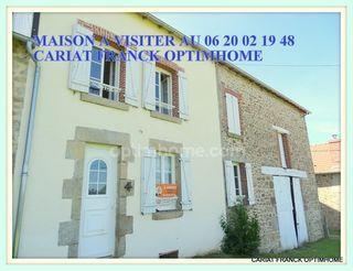 Maison de campagne NOTH 180 m² ()