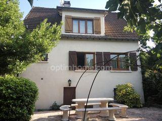 Maison individuelle VILLIERS LE BEL 110 m² ()