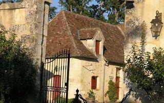 Château  BERGERAC 600 m² ()