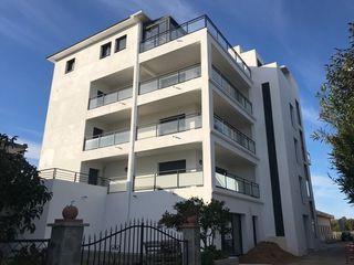 Appartement en résidence MORIANI PLAGE 63 m² ()
