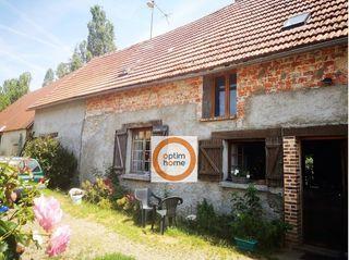 Maison AUNEAU 105 m² ()