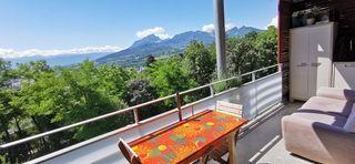 Appartement BASSENS 62 m² ()